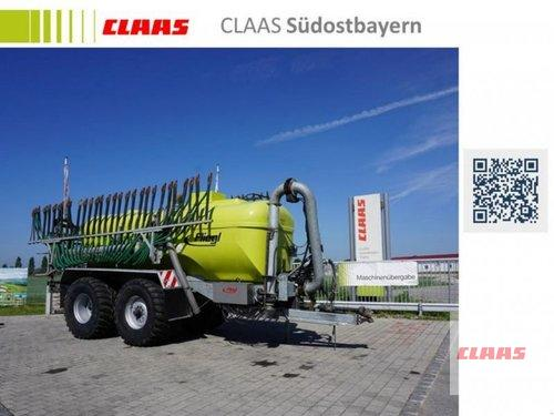 Fliegl Pfw 18500 Poly Line Baujahr 2015 Töging am Inn