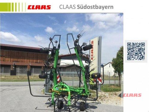 Deutz-Fahr Condi Master 6821 Töging am Inn