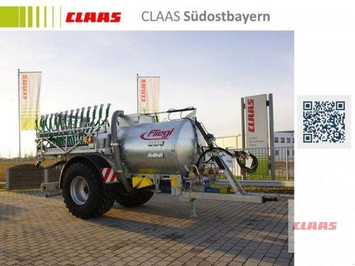 Fliegl Pfw 8600 Maxx-Line Töging am Inn