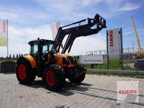 Claas ARION 640 ALLRAD