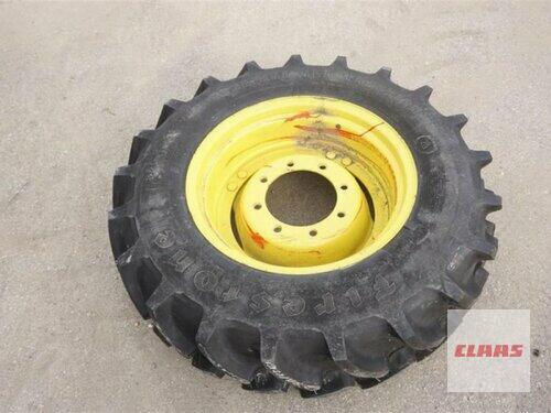 Firestone 320/85 R 24 oder 12.4 R 24