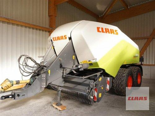 Claas Quadrant 3200 FC Byggeår 2013 Töging am Inn