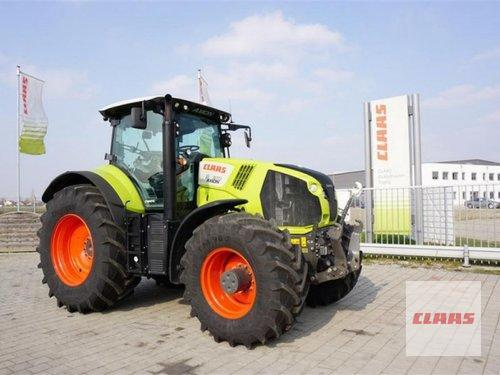 Claas Axion 870 Cmatic Rok produkcji 2017 Töging am Inn