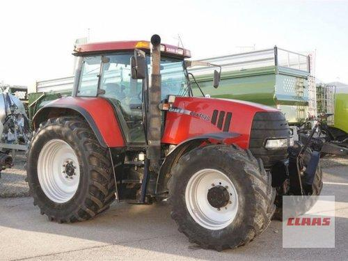 Case IH CVX 1145 Baujahr 2007 Töging am Inn