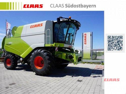 Claas Tucano 560 Business Baujahr 2017 Töging am Inn