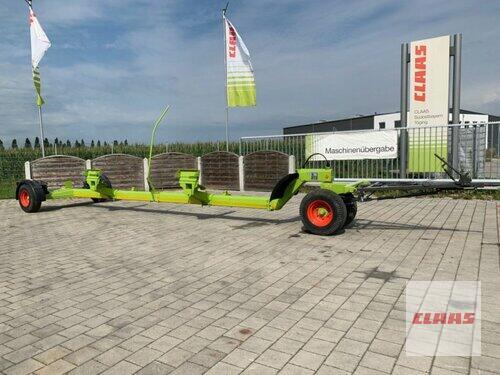 Claas Transportwagen Direct Disc 600