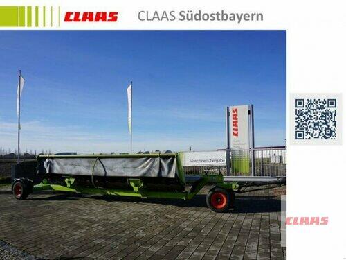 Claas Direct Disc 610 Mit Tw Baujahr 2012 Töging am Inn