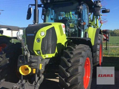 Claas Arion 530 Cmatic CIS+ Baujahr 2019 Töging am Inn