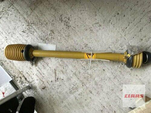 Amazone EJ447\GELENKWELLE W100E