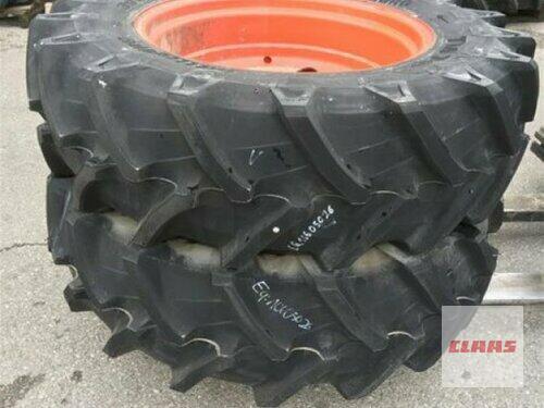 SATZ KPL. RAD 380/70 R38 TM700