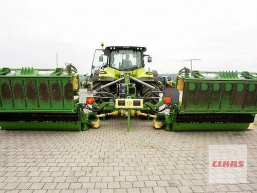 Krone Easy Cut B 870 Cv Baujahr 2016 Töging am Inn