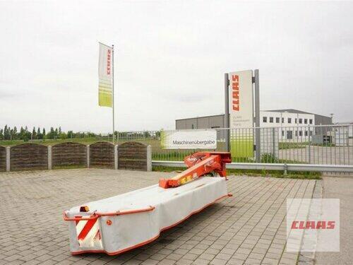 Mähwerk Kuhn - GMD 3510 Lift Control