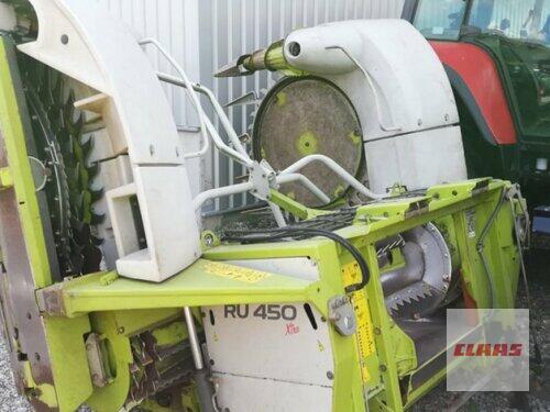 Claas RU 450