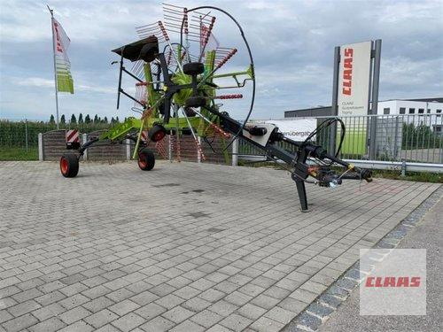Claas LINER 1700 TWIN