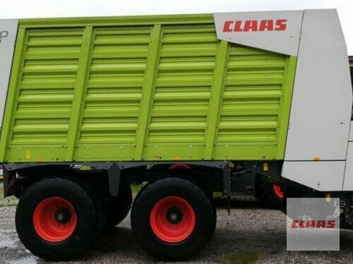 Claas Cargos 9400 Baujahr 2011 Töging am Inn
