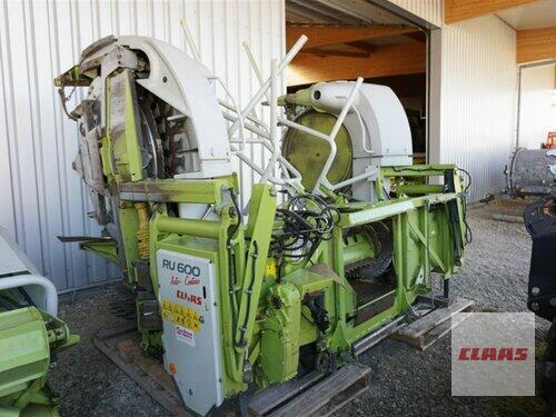 Claas RU 600 Contour CT