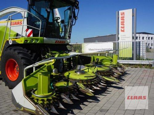Claas Orbis 600 SD 3T Baujahr 2015 Töging am Inn