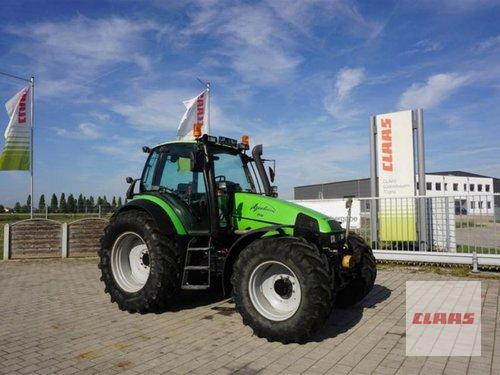 Deutz-Fahr Agrotron 150 Год выпуска 2001 Töging am Inn
