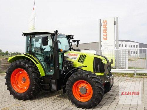 Claas Arion 420 CIS Bouwjaar 2018 Töging am Inn