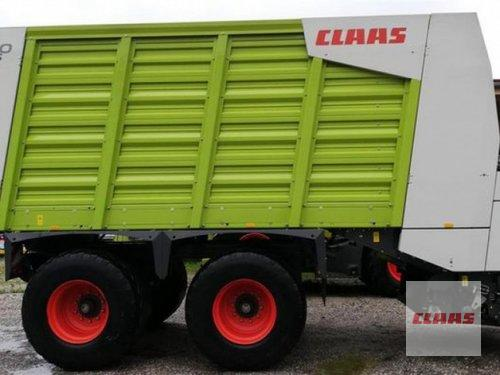 Claas Cargos 9400 Year of Build 2011 Töging am Inn