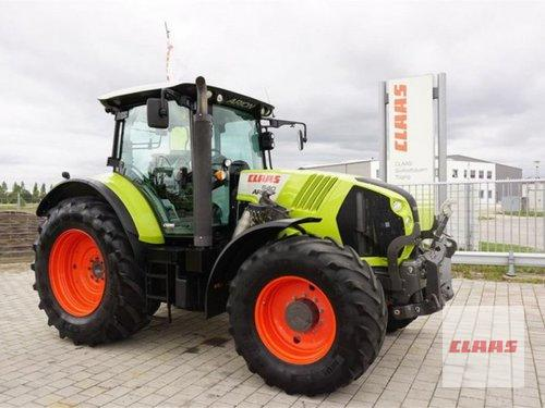 Claas Arion 640 Cebis Rok produkcji 2015 Töging am Inn