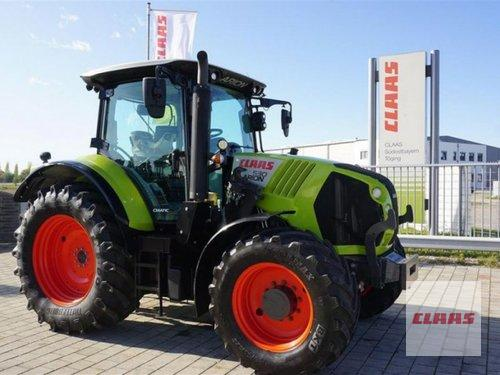 Claas Arion 530 Cmatic Baujahr 2016 Töging am Inn
