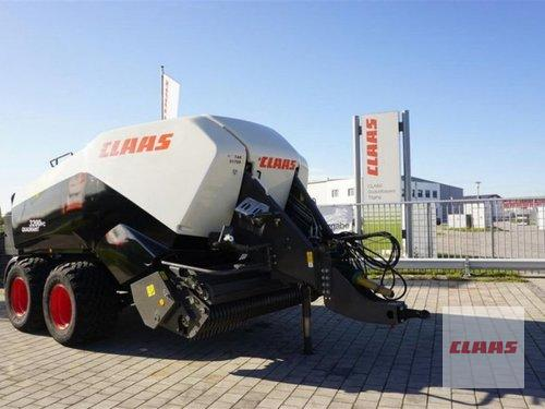 Claas Quadrant 3200 FC Byggeår 2015 Töging am Inn