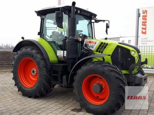 Claas ARION 530 CMATIC CIS+ VFM