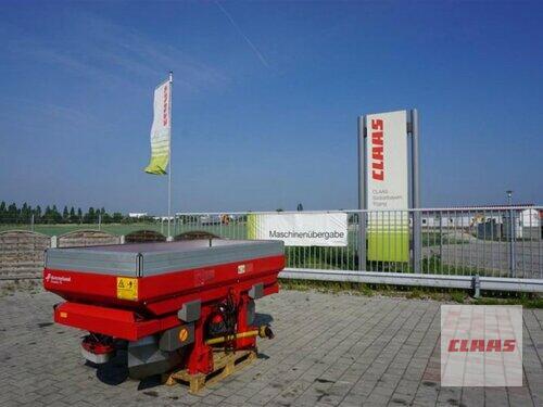 Kverneland Exacta-Tl 1500 Baujahr 2010 Töging am Inn