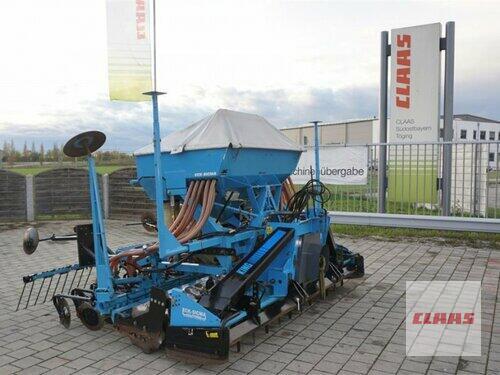 Eck-Sicma Pneutec Drill As 3000 Año de fabricación 2003 Töging am Inn