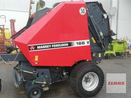 Massey Ferguson 166 V
