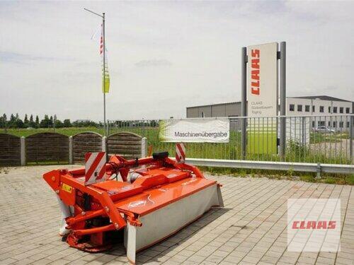 Kuhn GMD 802 F - FF Baujahr 2015 Töging am Inn