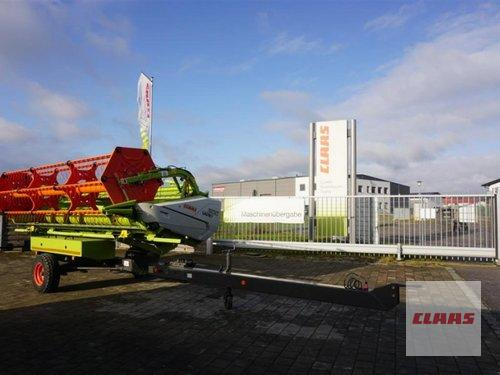 Claas Vario 500 Mit Transportwagen Year of Build 2017 Töging am Inn