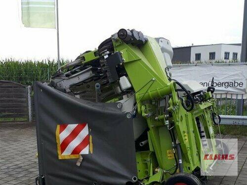 Claas Orbis 750 Mit Auto Contour Année de construction 2017 Töging am Inn