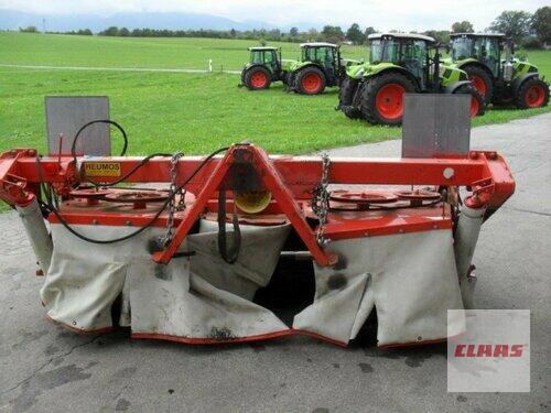 Kuhn GMD 702 F Rok produkcji 2001 Töging am Inn