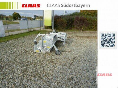 Fliegl Kehrmaschine Kehpro1500