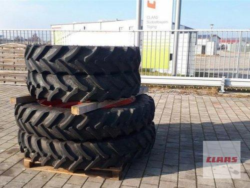 Grasdorf Pflegebereifung 320/85 R36 + 3 Année de construction 2019 Töging am Inn