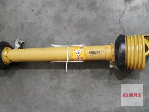 Tehnos Tehnos Gelenkwelle W2500