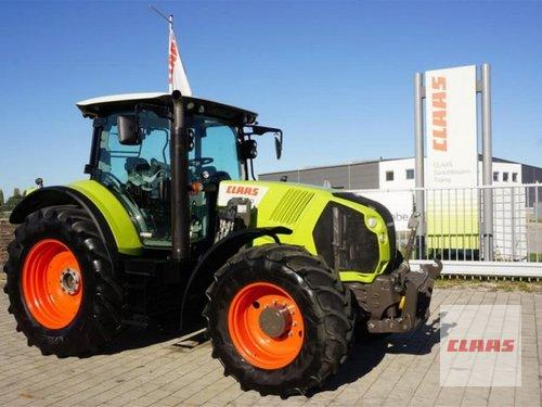 Claas Arion 640 Cebis Année de construction 2013 Töging am Inn