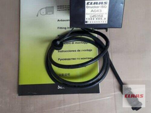 Claas Drucker Communicator (