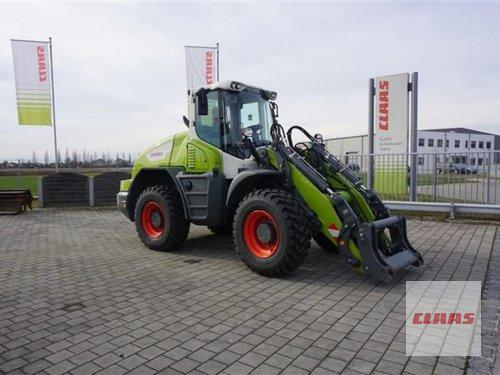 Claas Torion 1177 Baujahr 2019 Töging am Inn