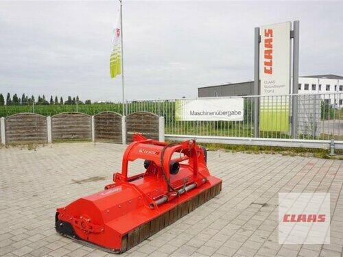 Tehnos Mu 280 Lw Rok výroby 2017 Töging am Inn