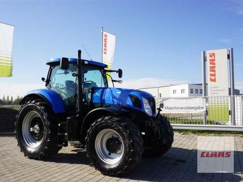 New Holland T 7.235 Rok produkcji 2013 Töging am Inn