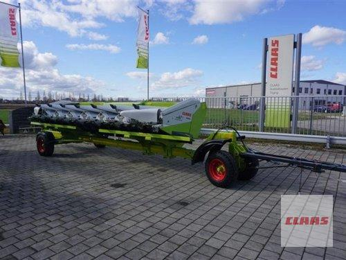Claas Corio 875 C Conspeed Rok produkcji 2019 Töging am Inn