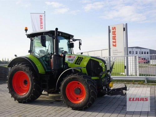 Claas Arion 510 CIS Baujahr 2019 Allrad