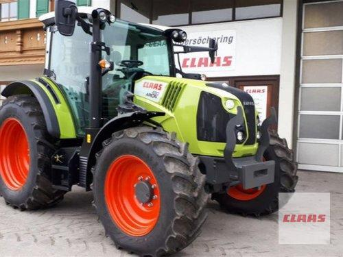 Claas Arion 430 CIS Baujahr 2018 Allrad
