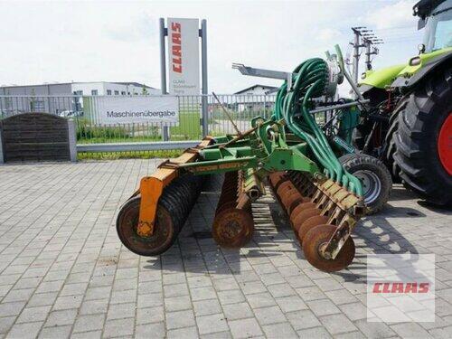 Amazone Catros 6001-2 Anul fabricaţiei 2011 Töging am Inn