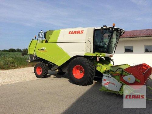 Claas Tucano 430 Baujahr 2016 Töging am Inn