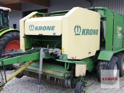 Krone Combi Pack Multi-Cut 1500 V Baujahr 2004 Töging am Inn