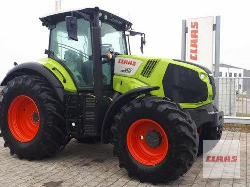 Claas AXION 800 CIS CONCEPT